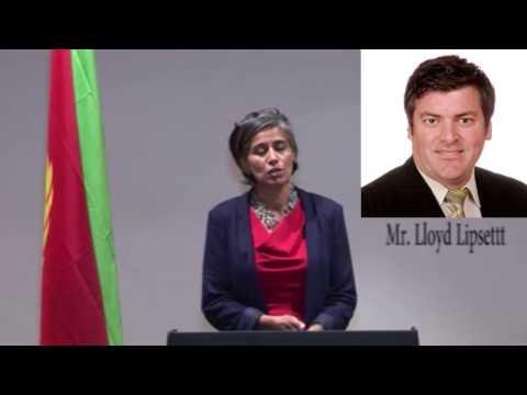 Presentation on Human Rights in Eritrea