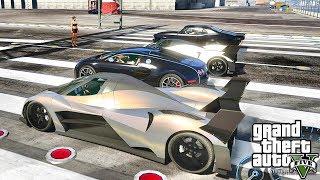 GTA 5 REAL LIFE MOD #472 DEVEL SIXTEEN VS MURDER NOVA!!! (GTA 5 REAL LIFE MODS)