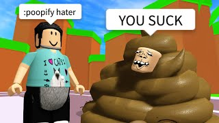 I Used Admin Commands On My Hater
