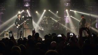 Muse - Supermassive Black Hole (Live HD 2015)