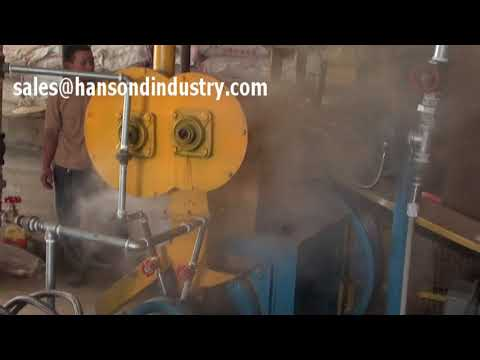 wet type of DSP135 fish feed production line-Hanson