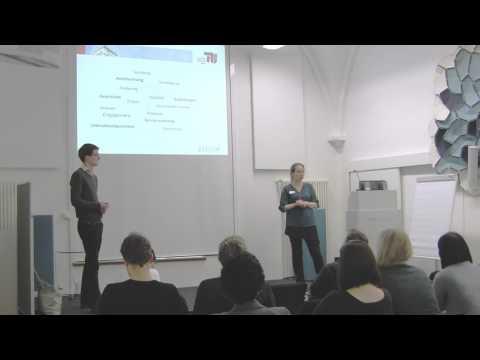 Impulsvortrag: tu projects - Projektwerkstätten  (Technische Universität Berlin)