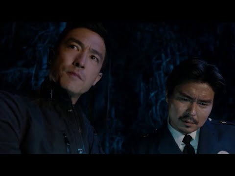 Criminal Minds: Beyond Borders - Whispering Death (The Devil) w/ Daniel Henney & Yukiyoshi Ozawa