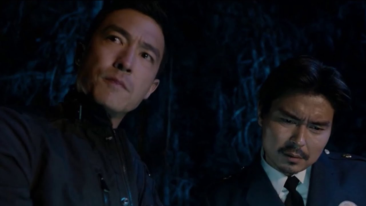 Download Criminal Minds: Beyond Borders - Whispering Death (The Devil) w/ Daniel Henney & Yukiyoshi Ozawa