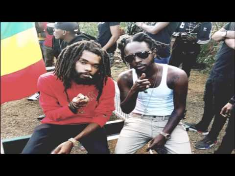 Dre Island & Popcaan - We Pray (Project Now I Rise) February 2017