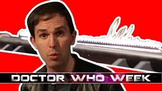 Science of Doctor Who's sonic screwdriver | Doctor Who Special with Martin Archer | Head Squeeze
