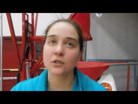 Meghan O'Connell - Wakefield Girls Basketball Head Coach