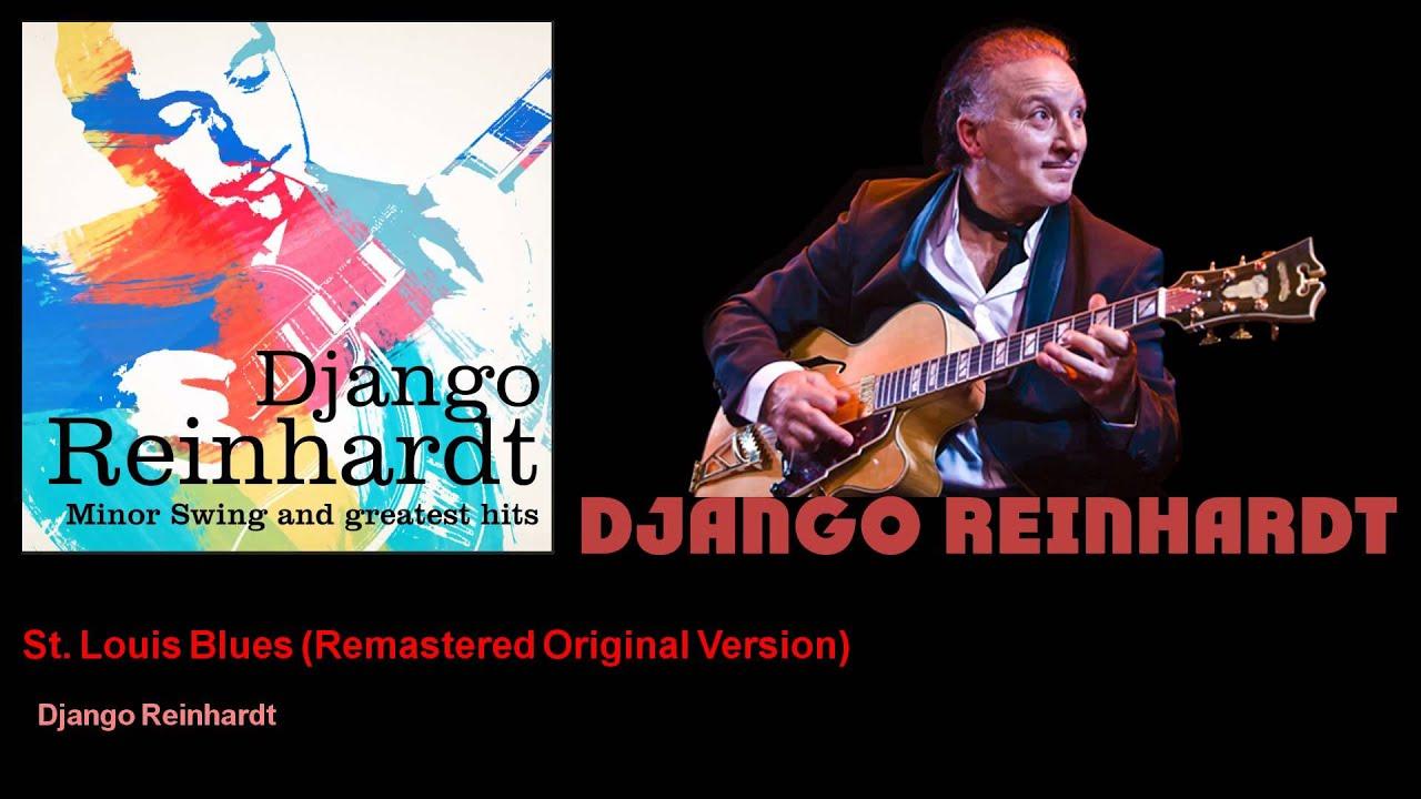 Django Reinhardt - St. Louis Blues