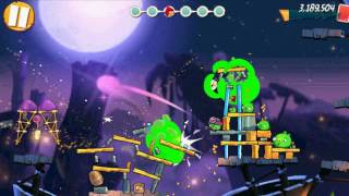 Angry Birds 2 Level 1065