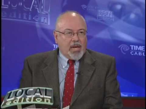 Harry Schwarz, Mayor, City of Agoura Hills