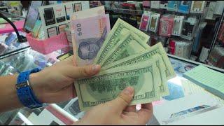 Как заработать в Тайланде Денег. Урок 1  Хуахин