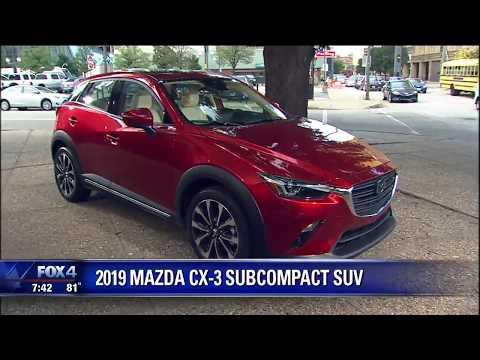 Ed Wallace Mazda CX 3