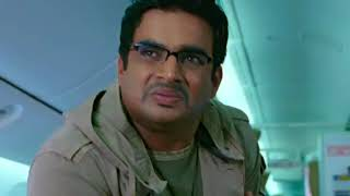 Скачать Farhan Qureshi Makes Emergency Landing By Fake Heart Attack 3 Idiots