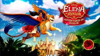 Elena Of Avalor: Adventures In Avalor | Fun Games For Kids
