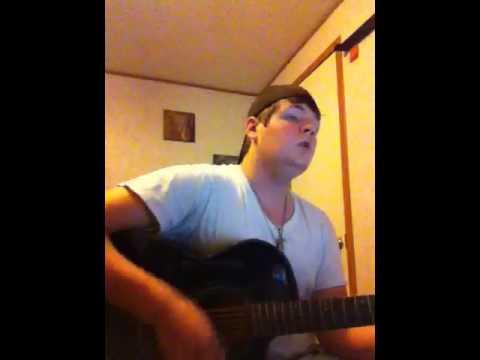 Prisoner Of War (Acoustic Bullet For My Valentine Cover)