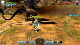Dragon Nest Sea Inquisitor solo DDN memo 2 (for fun)