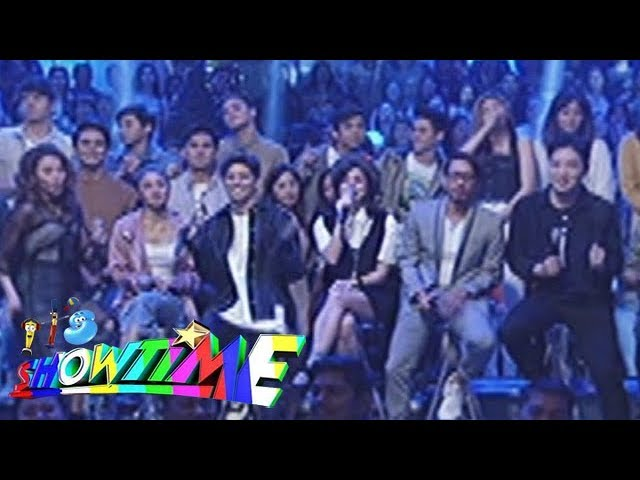 It's Showtime: The It's Showtime family reminisces their 8-year journey