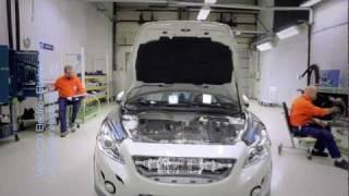 Volvo C30 Electric 2012 Videos