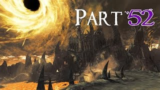 Darksiders II 100% Walkthrough 52 Shadow's Edge ( Lord of the Black Stone ) Boss Battle: Samael