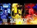 WWE - Survivor Series 2019 Promo Theme Song -