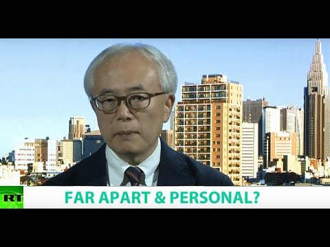 FAR APART & PERSONAL? Ft. Dr. Tomohiko Taniguchi, Special Advisor to PM Abe's Cabinet