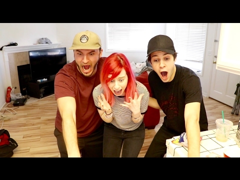 Thumbnail: THIS SURPRISE MADE HER CRY!!
