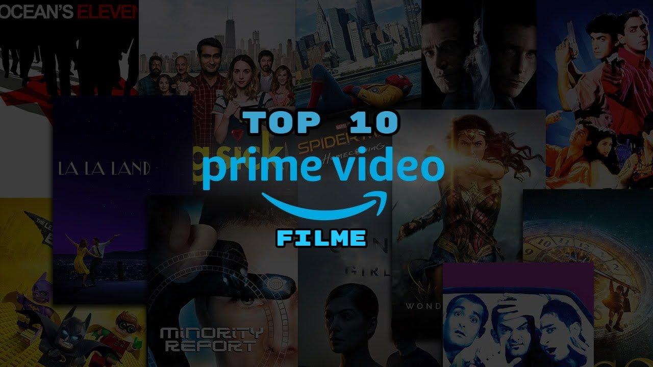 Download Die 10 Besten Filme auf Amazon Prime Video