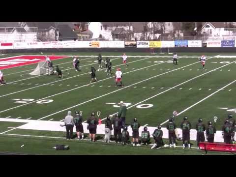 Hurricane High Lacrosse vs Berkeley County