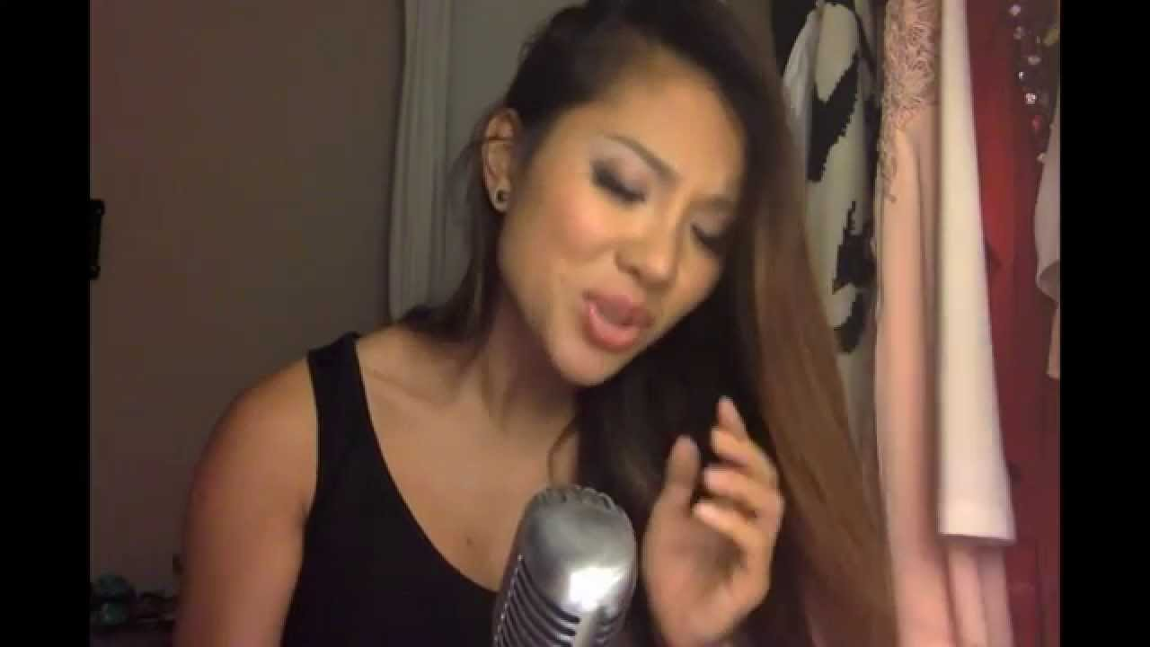 annie tram anh good for you selena gomez cover annie tram anh good for you selena gomez cover