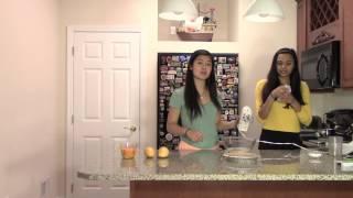 Triple Berry: Mango Pie