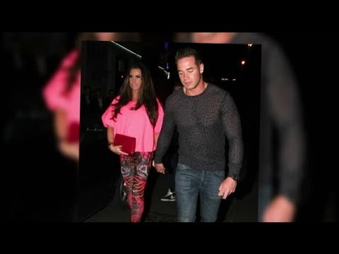 Katie Price will Standby her Cheating Husband Kieran Hayler | Splash News TV | Splash News TV