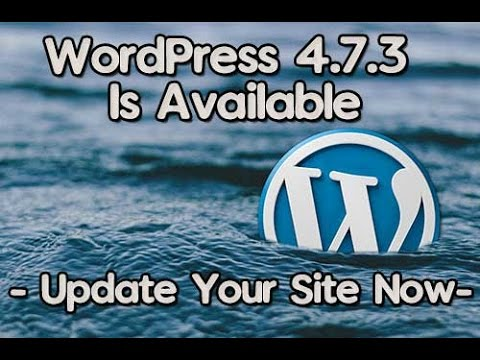 How To Update Wordpress Without FTP Username And Password