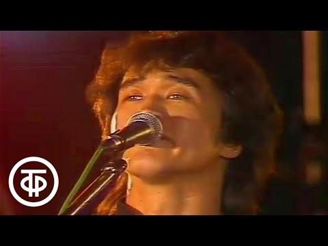 """МУЗ-ЭКО-90. Выступление группы """"Кино"""" (1990)"""