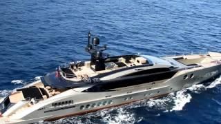 Palmer Johnson DB9 Sportyacht 170