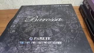 Обои Barossa от Quarta Parete. Обзор коллекции.