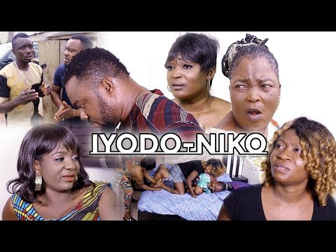 Iyodo-Niko [Part 1] | Latest Benin Movies 2018 || Marris Iyamu Film