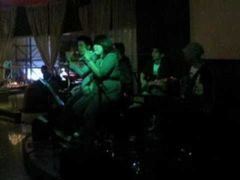 "impression band-MiserY (cover) ""belair cafe"".mpg"