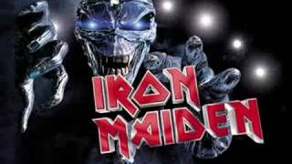 Iron Maiden - Aces High (HQ)