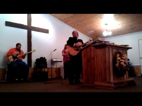 I'm going that way - Keith Benefield