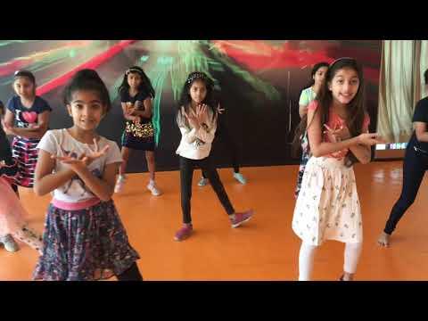 SIMMBA: Mera Wala Dance Video | Kids Choreography | Ranveer Singh | Sara Ali Khan