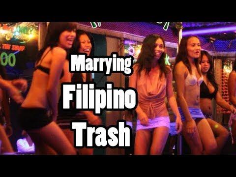 Stop bringing Filipino Scumbags to America!