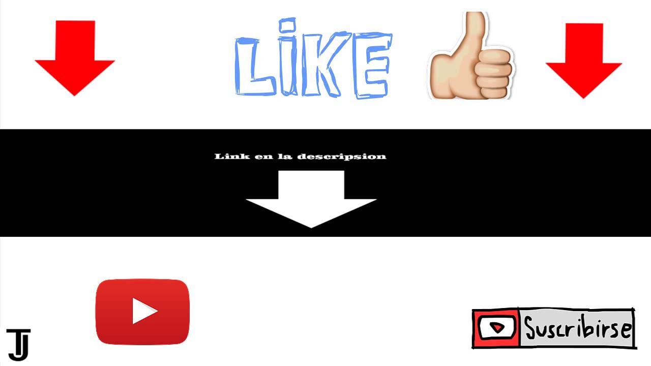 Magnífico Descargar La Plantilla De Youtube Composición - Ejemplo De ...