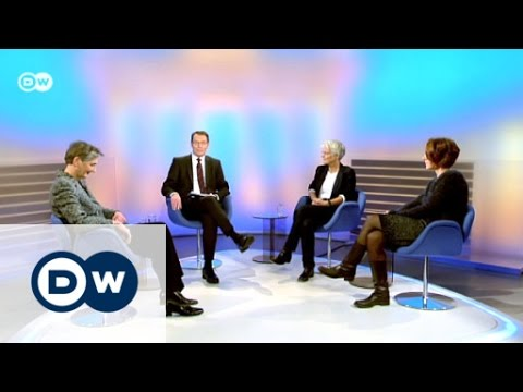 The Rise of Populism - A Threat to Europe? | Quadriga
