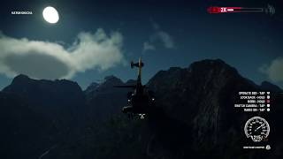 Just Cause 4 - Training: Communication Skills - Destroy The Comms Equipment