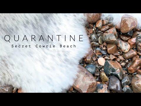 Quarantine - Secret Cowrie Beach