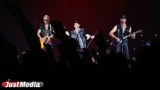 Scorpions ballad/баллада Scorpions