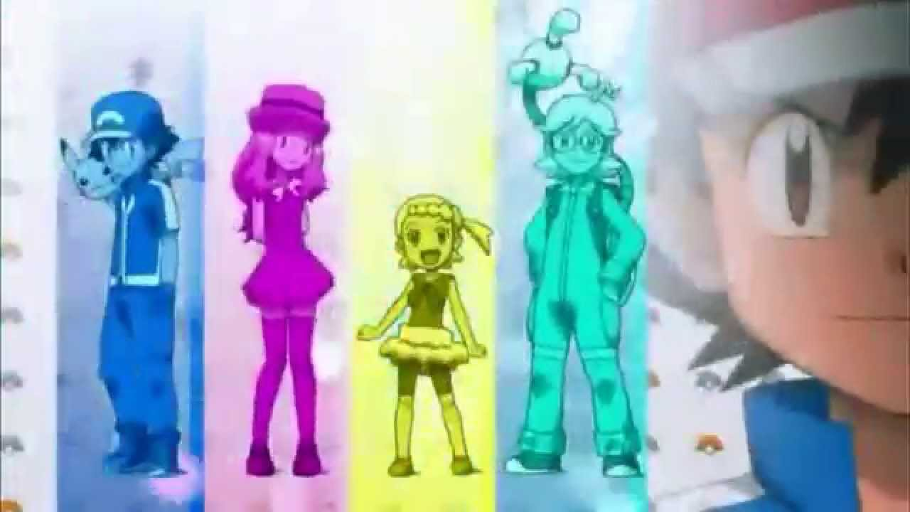 Pokemon Tunnari