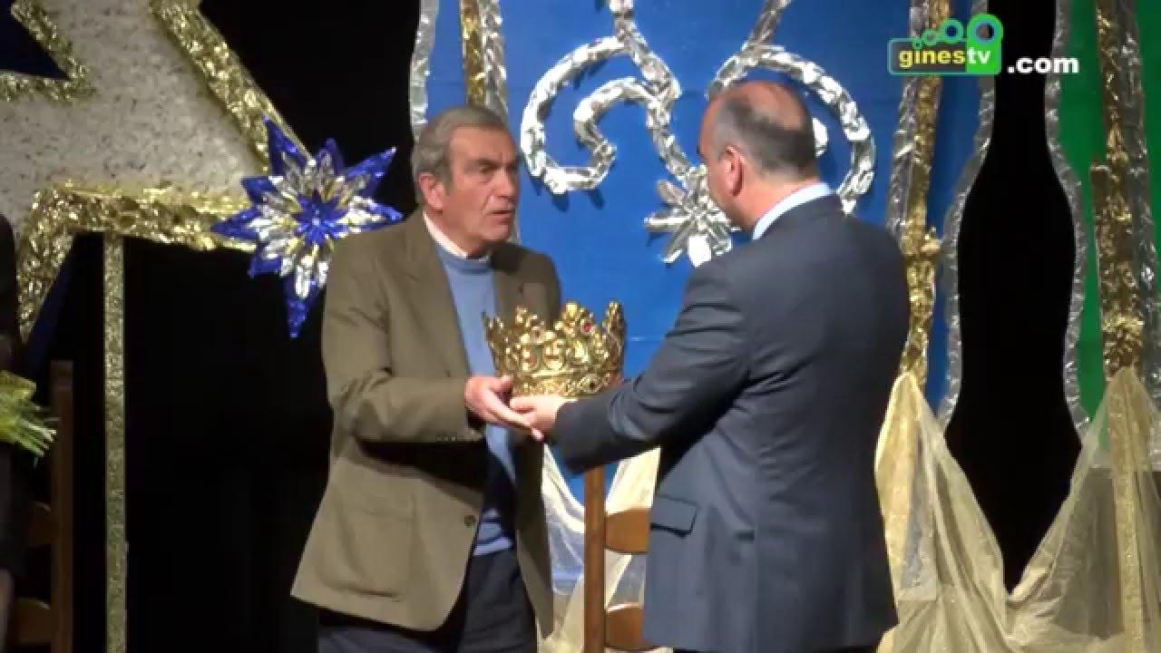 Este sábado, Gala de Coronación de los Reyes Magos de Oriente y la Estrella de la Ilusión