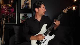 Iron Maiden - Days Of Future Past: Adrian Smith's Solo