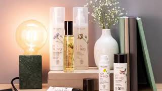Серия Ecobeauty 29447дарит твоей коже все необходимое, чтобы поддерживать здоровье, красоту, сияние